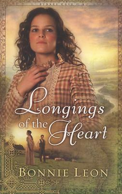 Longings of the Heart (Sydney Cove Series #2), Leon, Bonnie, Good, Books