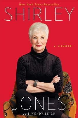 Shirley Jones: A Memoir, Jones, Shirley, Good, Books