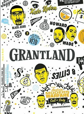 Grantland Issue 2 by