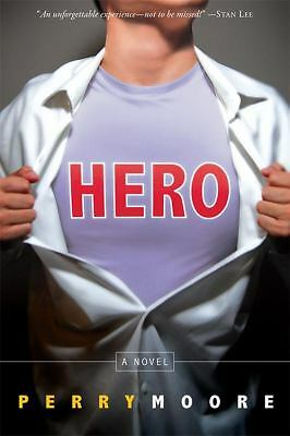 Hero by Moore, Perry