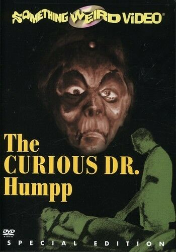 The Curious Dr. Humpp (Special Edition) by Ricardo Bauleo, Gloria Prat, Aldo Ba