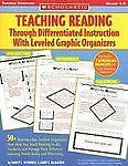 Teaching Reading Through Differentiated Instruction With Leveled Graphic Organiz
