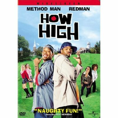 How High by Method Man, Redman, Obba Babatunde, Mike Epps, Anna Maria Horsford,