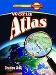 TimeLinks: Fourth Grade, Atlas book (3-6), McGraw-Hill Education, Good, Books