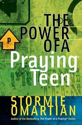 The Power of a Praying® Teen, Omartian, Stormie, Good Book