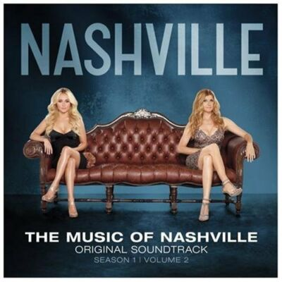 The Music of Nashville, Season 1, Vol. 2, Various Artists, New Soundtrack