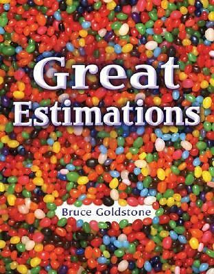 Great Estimations, Goldstone, Bruce, Good Book