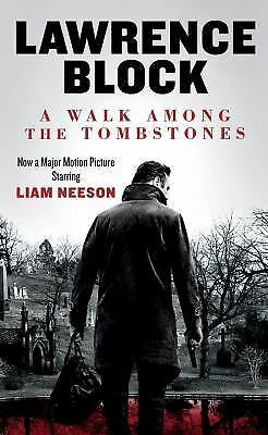 A Walk Among the Tombstones (Movie Tie-in Edition), Block, Lawrence, Good, Books