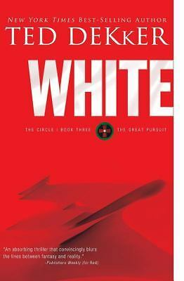White (The Circle Series), Ted Dekker, Good Book