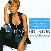 Ultimate Collection by Houston, Whitney