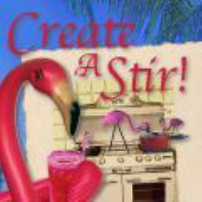 Create A Stir! Cooking and Collecting with Historic Flamingo Park, Flamingo Park