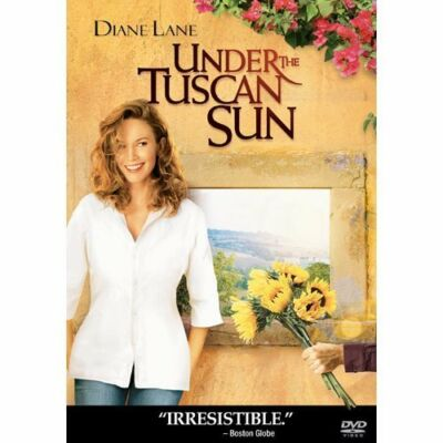 Under the Tuscan Sun (Widescreen Edition), Good DVD, Diane Lane, Sandra Oh, Lind