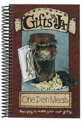 Gifts in a Jar: One Dish Meals (Gifts in a Jar Series), Publishing, G & R, Good