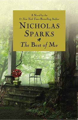 The Best of Me, Nicholas Sparks, Good Book