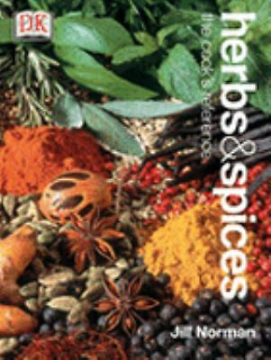 Herbs & Spices: The Cook's Reference, , Good Book