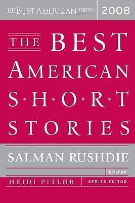 The Best American Short Stories 2008, , Acceptable Book