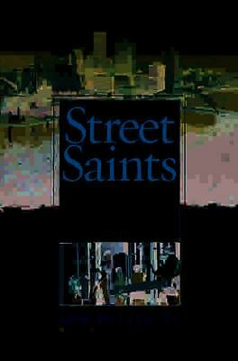 Street Saints: Renewing American Cities, Elliott, Barbara J., Good Book