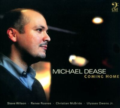 Coming Home by Michael Dease