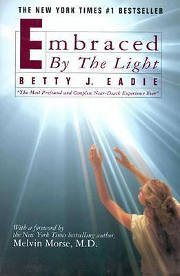 Embraced by the Light, Betty J. Eadie, Good Book