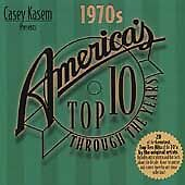 Casey Kasem Presents: America's Top 10 Through Years - The 1970s by Various Art