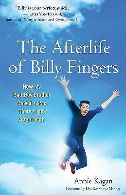 The Afterlife of Billy Fingers: How My Bad-Boy Brother Proved to Me There's Lif