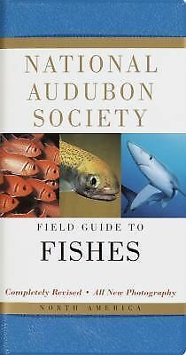 National Audubon Society Field Guide to North American Fishes, NATIONAL AUDUBON