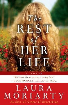 The Rest of Her Life, Moriarty, Laura, Good Book
