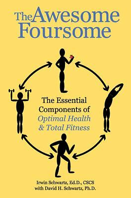 The Awesome Foursome: The Essential Components of Optimal Health & Total Fitness