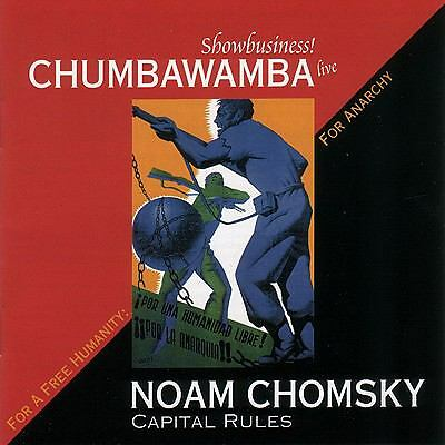 For a Free Humanity; For Anarchy, Chomsky, Noam, Good Book