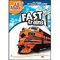 All About Fast Trains/All About Airplanes, Good DVD, ,