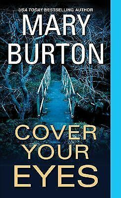 Cover Your Eyes, Burton, Mary, Good Book
