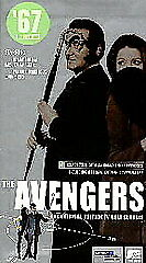 The Avengers '67, Set 3 [VHS] by