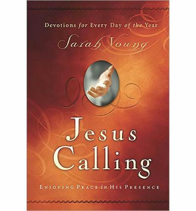 Jesus Calling: 365 Devotions For Kids, Sarah Young, Good Book