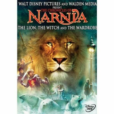 The Chronicles of Narnia - The Lion, the Witch and the Wardrobe (Full Screen Edi