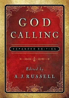 GOD CALLING, Russell, A. J., Good Book