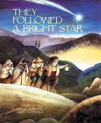 They Followed A Bright Star, Alavedra, Joan, Good, Books