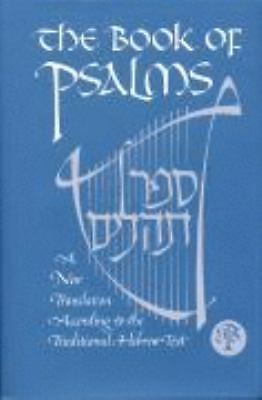 Book of Psalms/Pocket, Jewish Publication Society, Inc., Good Book