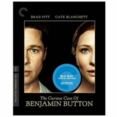 The Curious Case Of Benjamin Button (The Criterion Collection) [Blu-ray], Good D