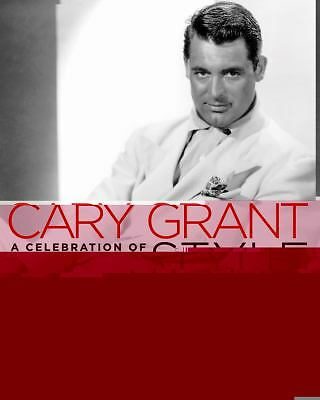 Cary Grant: A Celebration of Style, Richard Torregrossa, Good, Books