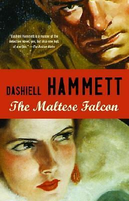 The Maltese Falcon, Dashiell Hammett, Good Book
