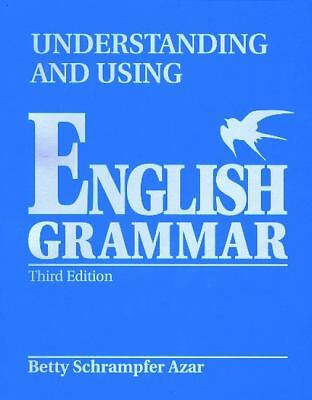 Understanding and Using English Grammar (Third Edition) (Full Student Edition wi