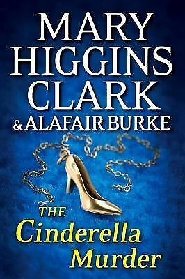 The Cinderella Murder (Under Suspicion) by Clark Higgins, Mary