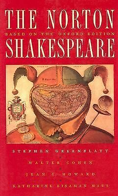 The Norton Shakespeare by