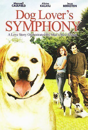 Dog Lover's Symphony, Good DVD, Zachary Chitwood, Dylan, David Schroeder, Promis