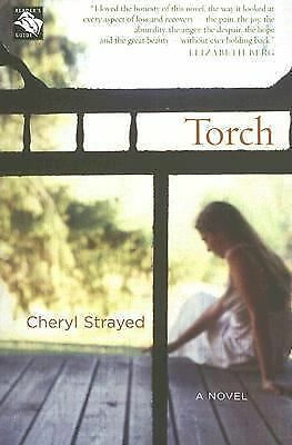 Torch by Strayed, Cheryl