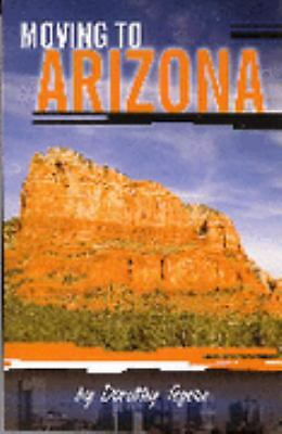Moving to Arizona, Dorothy Tegeler, Good Book