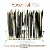 Essential 70's by Essential 70's