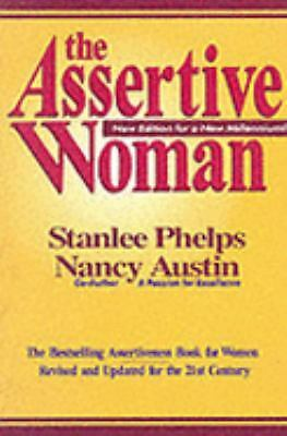 The Assertive Woman, Austin, Nancy, Phelps, Stanlee, Good Book