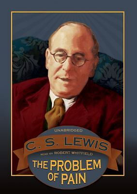 The Problem of Pain, C. S. Lewis, Good Book
