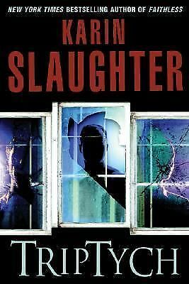 Triptych, Slaughter, Karin, Good Book